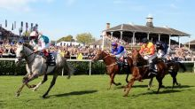 Racing crowds to return next month with pilot event at St Leger