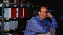Las predicciones que Jeff Bezos hizo hace más de 20 años y se han cumplido