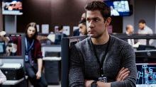 TV Review: 'Tom Clancy's Jack Ryan' Starring John Krasinski