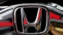 Honda retrofits 10 minivans to transport Detroiters for virus tests