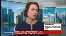StanChart's Marrs Sees a Lot of Opportunity in Asean