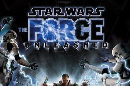 Star Wars: The Force Unleashed on PSP by Sept. 16