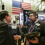 Markets heading for Thanksgiving bounce