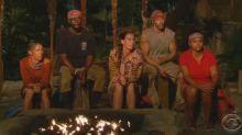 'Survivor' legend shockingly eliminated thanks to her own immunity idol