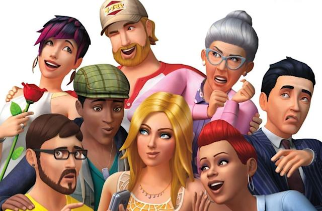 The best deals we found this week: 'The Sims 4,' Fire TV Sticks and more