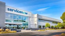 ServiceNow Stock Falls As Earnings Beat But Large Deal Growth Slows