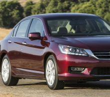 Honda & Acura Recall for Potential Stalling Issue