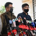 Hong Kong Democracy Activist Joshua Wong Jailed After Pleading Guilty to 2019 Protest Charges