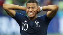 Why no French players make this 'team of the World Cup'