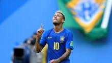 Neymar, Coutinho strike late to put Brazil bid back on track
