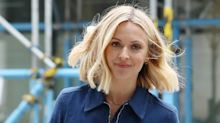 Fearne Cotton reveals she suffered 'imposter syndrome' while presenting Top of the Pops