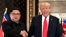 Donald Trump in Asia: a lookback at key events in region from 2017-2019