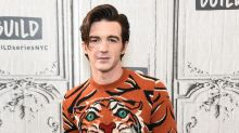 Drake Bell goes to visit the 'Drake & Josh' house and finds out it's gone