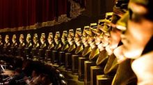 Cunard Partners with the Olivier Awards, Sponsor of Best Revival Award