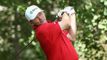PGA Tour player arrested in prostitution sting