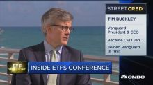 Vanguard CEO: Investors should be very conservative aroun...