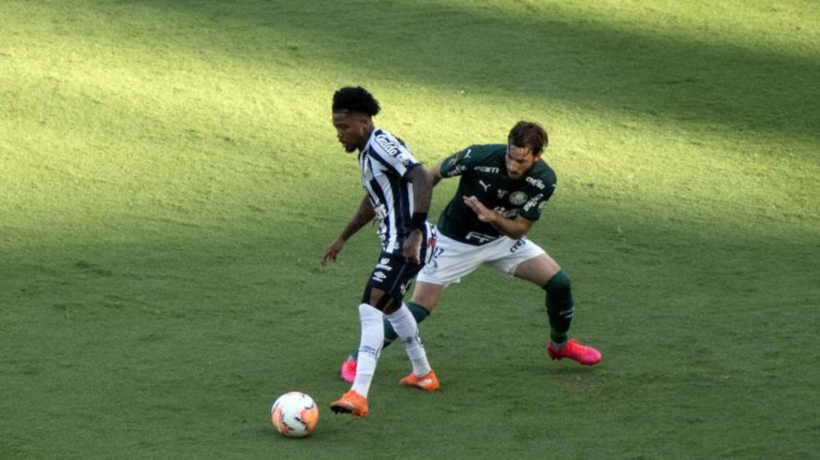 Agenda: Sem folgas, Santos terá nove jogos no mês de março