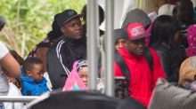 Canada accepts most US border jumpers' refugee claims
