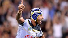 Rugby League: Thurston signs one-year extension with Cowboys