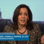 Kamala Harris on COVID-19's disproportionate impact on African Americans