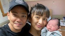 Drew Arellano and Iya Villania welcome baby girl