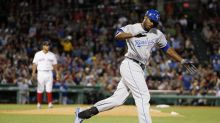 Lorenzo Cain's 302-foot home run at Fenway Park defied the odds