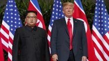 Trump and N.Korea's Kim to hold 2nd summit