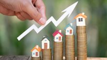 It's almost always a good time to invest in real estate