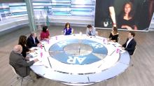 """El contundente mensaje de Ana Rosa Quintana (Telecinco): """"Aquí ya no vas a ganar un duro"""""""