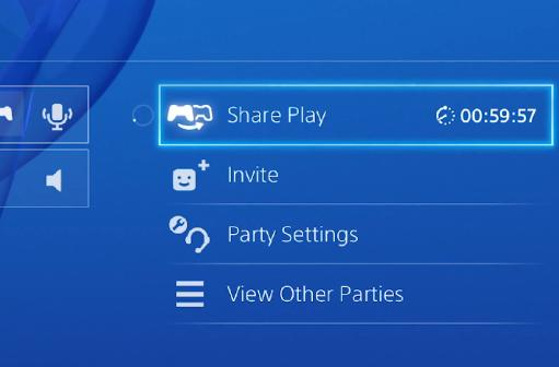 How to take a seat on the PS4's virtual couch with Share Play