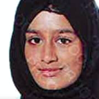 Shamima Begum's family 'consider legal action' over UK citizenship row and claim Isis schoolgirl has been made 'stateless'