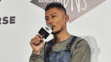 New father Shawn Yue has no issues doing stunts in movies