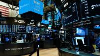 Market Recap: Wednesday, Oct. 20