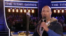 Dwayne Johnson wants The Rock vs Thor in Fast & Furious crossover