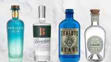 13 best new gins you need in your drinks cabinet