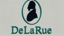 De La Rue warns on its future, scraps dividend to tackle debt