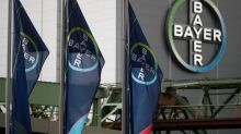 Bayer says it makes progress in settlement talks over weedkiller