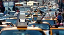 Stop the Honking! Study Links Traffic Noise with Weight