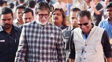 Pics: Bollywood biggies in Goa for IFFI