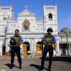 Sri Lanka bombings - Live: Hotel reveals bomber 'queued calmly for breakfast buffet' before detonating device, as death toll rises sharply