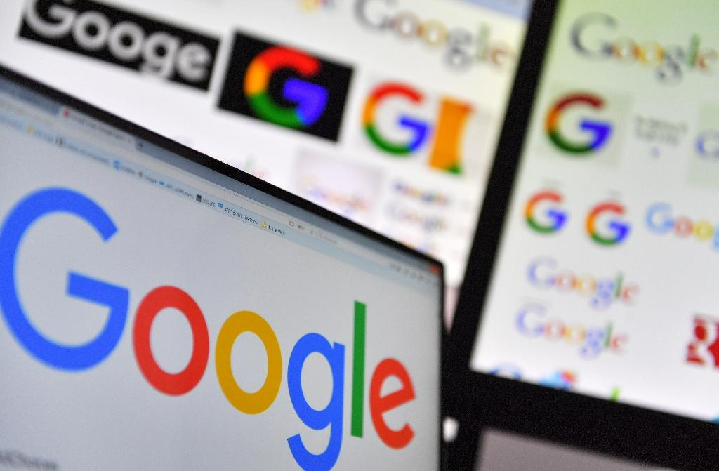 EU proposals for a digital tax follow major anti-trust decisions by the EU that have cost Apple and Google billions and also caught out Amazon (AFP Photo/LOIC VENANCE)