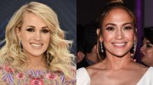 Jennifer Lopez and Carrie Underwood to Perform Elvis Presley Songs in TV Tribute -- See What They're Singing