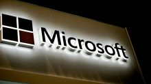 Microsoft, Zoom join pause on Hong Kong data requests
