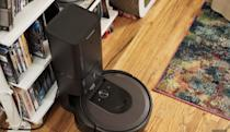 iRobot's Roomba i7+ with clean base is $200 off at Wellbots