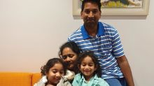 Tamil family pins hopes on supporter Joyce