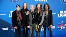 Aerosmith Responds to Joey Kramer's Lawsuit, Says Would Be a 'Disservice' If He Performed at Grammys