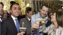 Governo, ancora stallo. Il nodo centrodestra divide Di Maio e Salvini