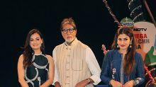 Bollywood celebrities celebrate 'Swachh Bharat Abhiyan'