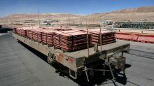 Chile ve tendencia crecimiento 1,5% y cobre en 2,88 dlr/lbr para cálculo presupuesto: expertos