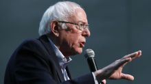 Bernie Sanders 'Medicare for all' plan could shrink GDP by as much as 24%
